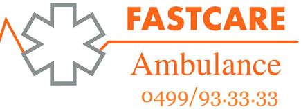 Ambulance dienst Fastcare